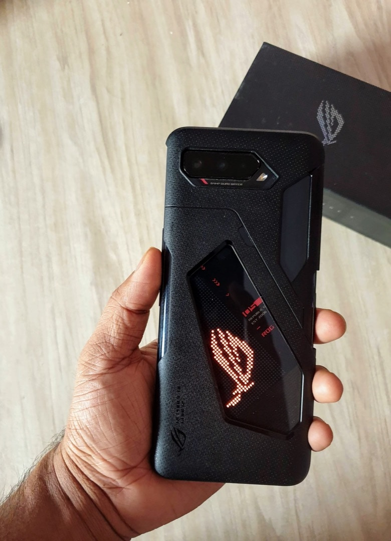 ROG Phone 5 Review - Not just a Gaming Phone! - 2