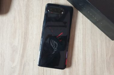 ROG Phone 5 Review - Not just a Gaming Phone! - 16