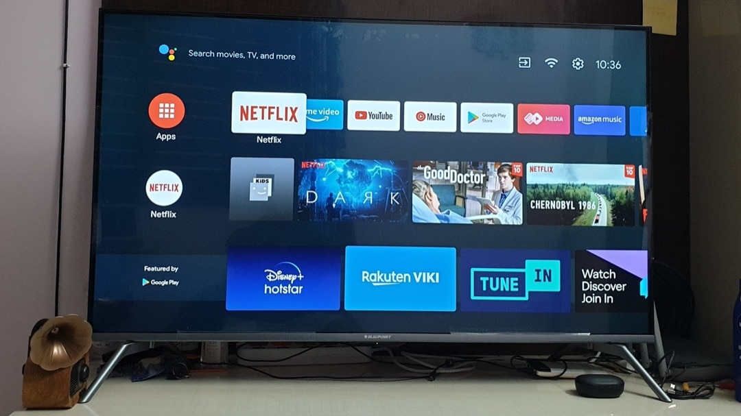 Blaupunkt 43 inch UHD Smart TV Review - Should You Purchase it? - 2