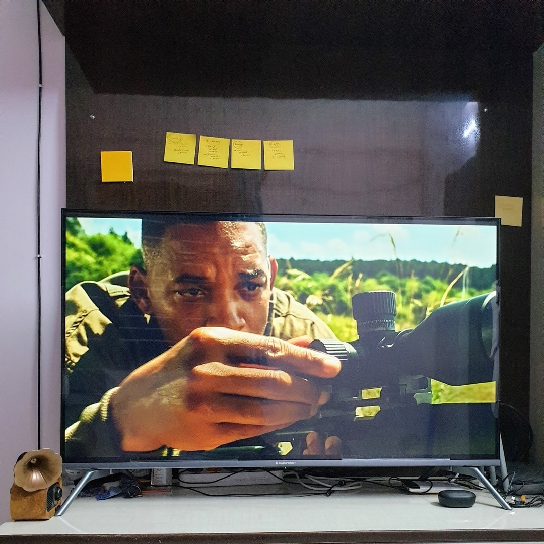 Blaupunkt 43 inch UHD Smart TV Review - Should You Purchase it? - 4