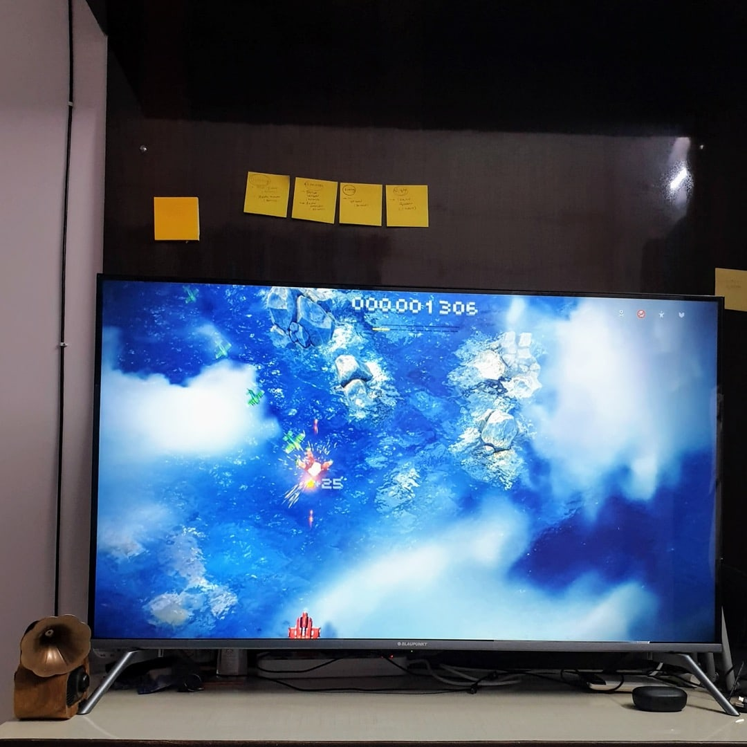 Blaupunkt 43 inch UHD Smart TV Review - Should You Purchase it? - 6